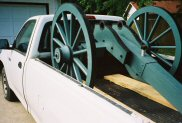 Click here for a larger image of our carriage...