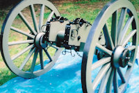 Carriage front view - click here for a larger image...